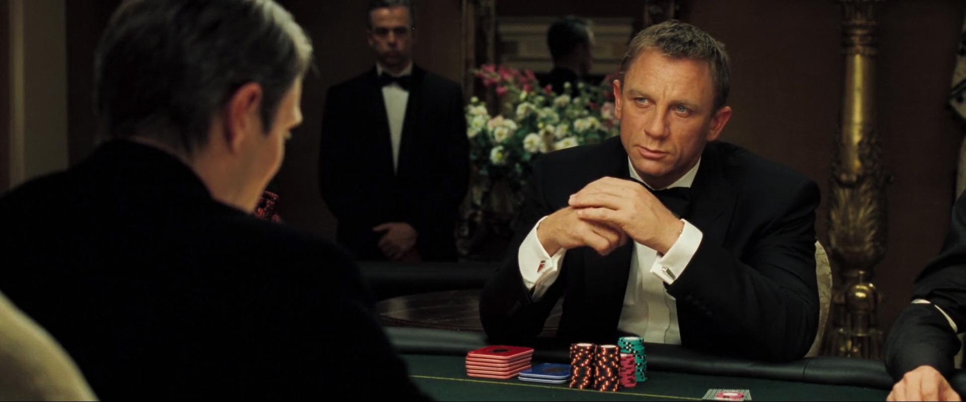Вторая часть казино рояль казино луна